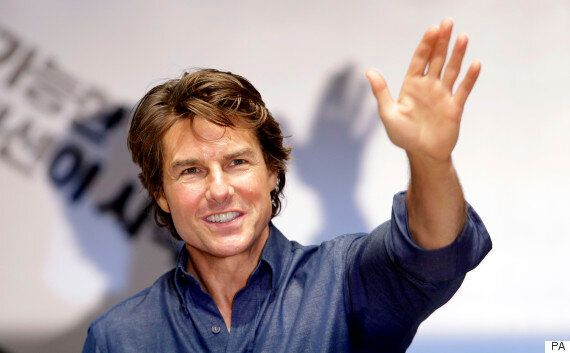 Tom Cruise Should Have Been Pressed On Scientology By Journalists, Complains Ex-Member Paul