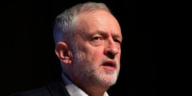 File photo dated 16/01/16 of Labour leader Jeremy Corbyn who will declare that the party will support...
