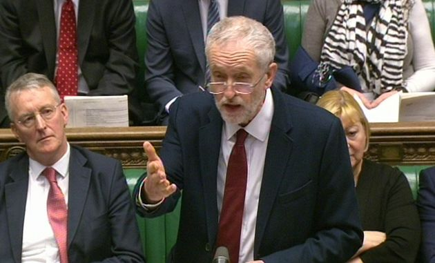 Len McCluskey Tells 'Scheming' Anti-Jeremy Corbyn Labour MPs To Stop
