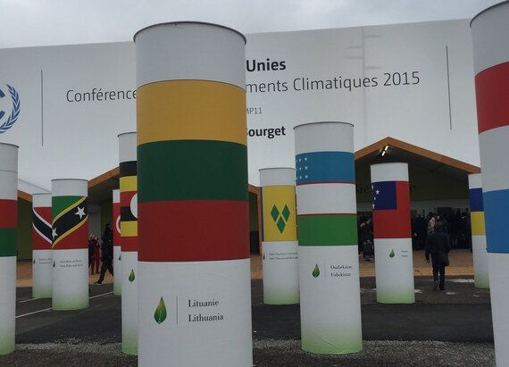 The Three Outcomes That Matter at The Paris UN Climate