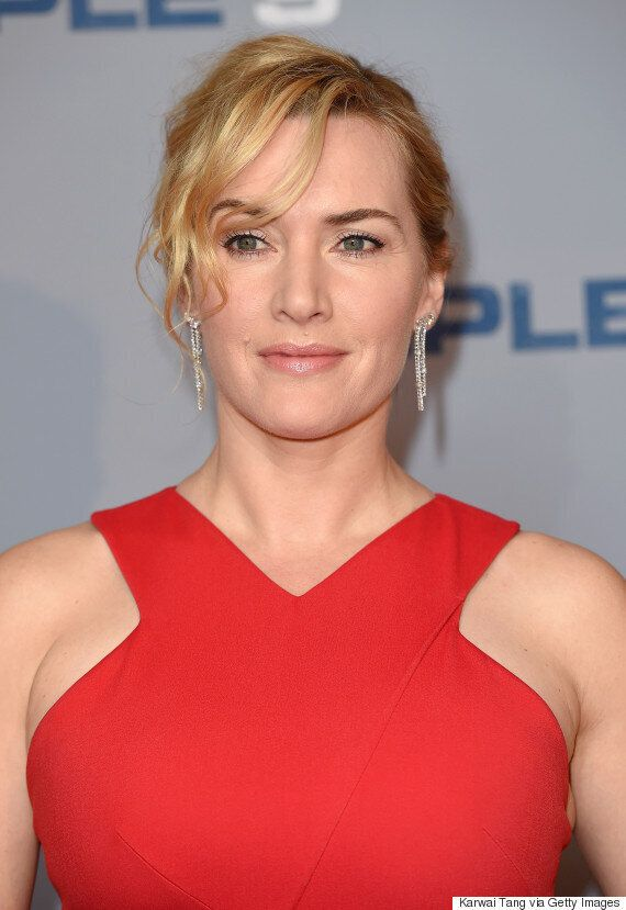 Oscars 2016: Kate Winslet Rules Out Ceremony Boycott Over #OscarsSoWhite Diversity