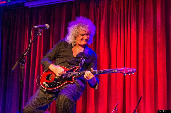 Brian May Presents His Latest Invention, 'Victorian Gems', To Introduce His Fans To A Fantasy Bygone