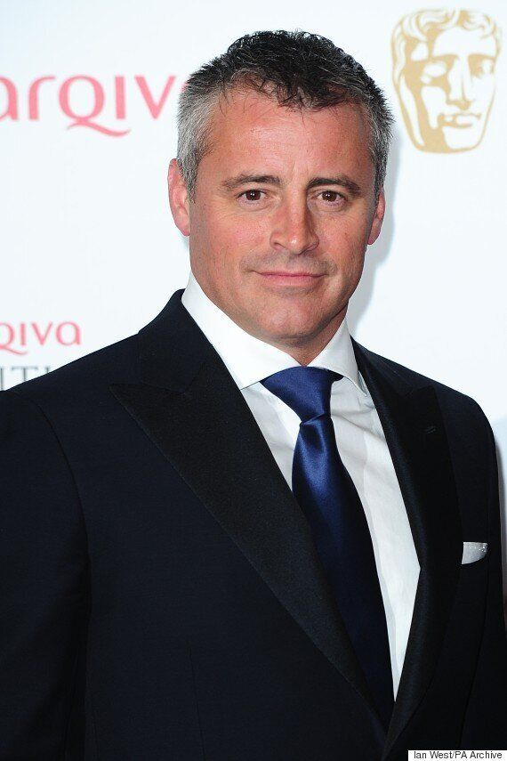 'Top Gear': Matt LeBlanc 'Worries Bosses Over Filming Clashes', After Signing Up To New US