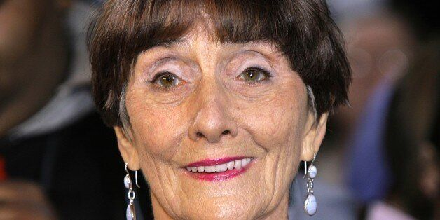 June Brown Is Not