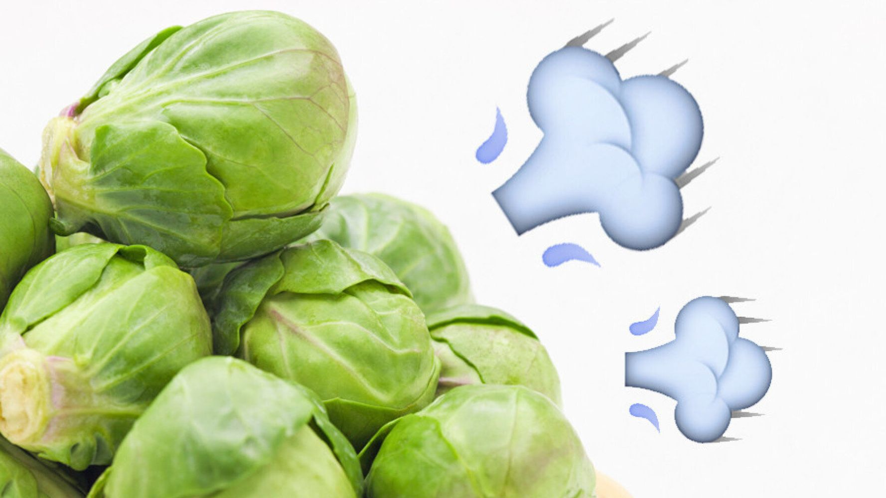 Why Do Brussels Sprouts Make You Fart? | HuffPost Life