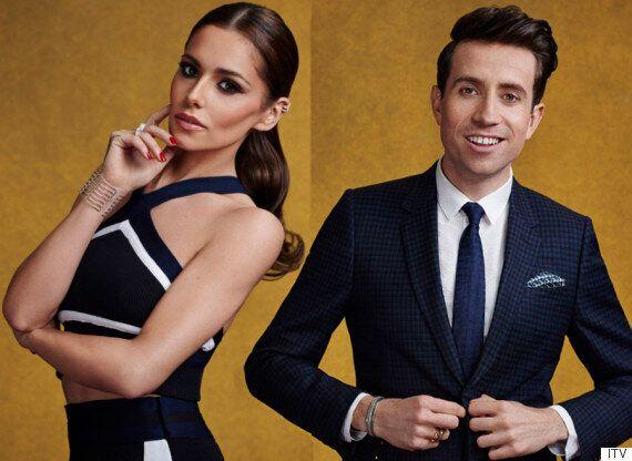 'X Factor' 2015: Cheryl Fernandez-Versini Defends Nick Grimshaw From Fan