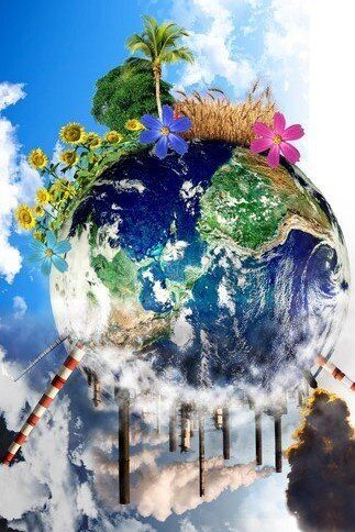 Lets Get Serious on Climate Change - Get the Carbon Price