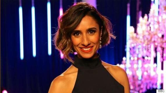 'Strictly Come Dancing' 2015: Anita Rani Is The 11th Contestant To Join New