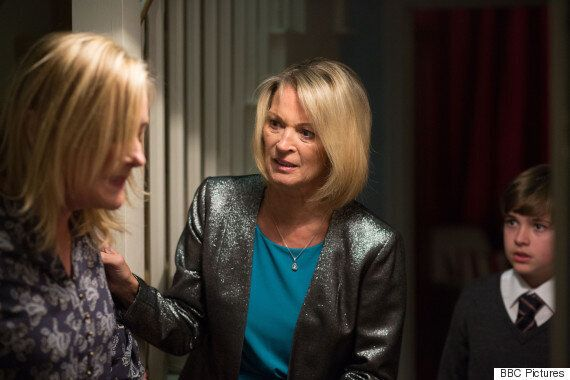 'EastEnders' Spoiler: Bobby Beale To Be Confronted By Jane And Kathy Beale