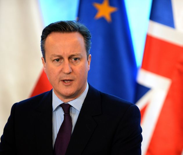 David Cameron's Referendum Welfare Deal Won't Stop Immigration, Says Ex-EU