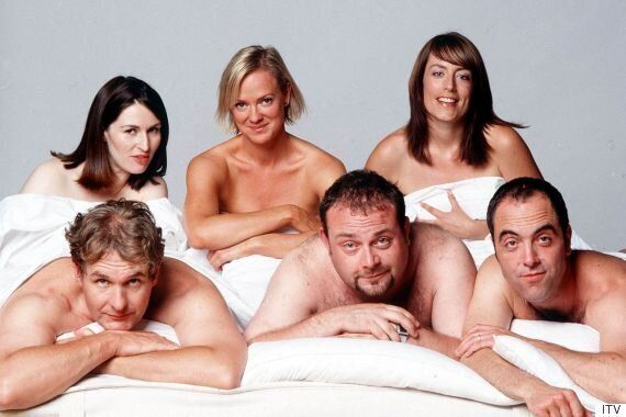 'Cold Feet' To Return? ITV 'In Talks' With Original Cast For New