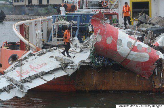 Air Asia Plane Crash: Investigators Reveal Rudder Problem And Crew's Response Led To