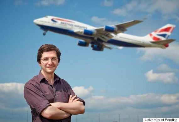 Climate Change To Make Transatlantic Flights Longer And More Expensive, Say University Of Reading