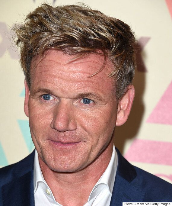 Gordon Ramsay Hits Out At 'Sick' Online Trolls Who Criticised Daughters For Wearing Short