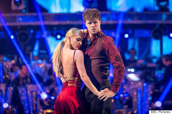 'Strictly Come Dancing' Jay McGuiness And Aliona Vilani: BBC Spokesperson Forced To Deny Relationship...