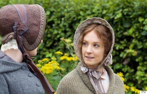 'Downton Abbey' Star Joanne Froggatt To Star As Victorian Poisoner In Period Drama 'Dark