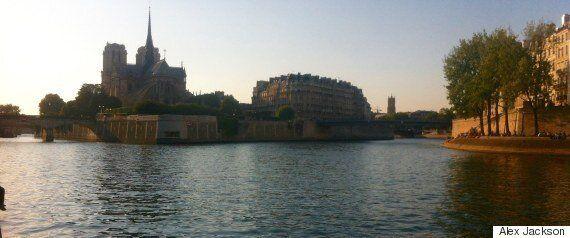Paris Is Always a Good Idea: Why I'll Always Go Back to