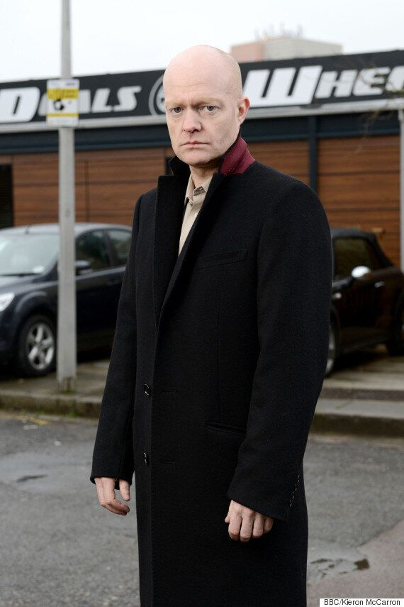 'EastEnders' Spoiler: Jake Wood Reveals When Max Branning Will Be Back On The