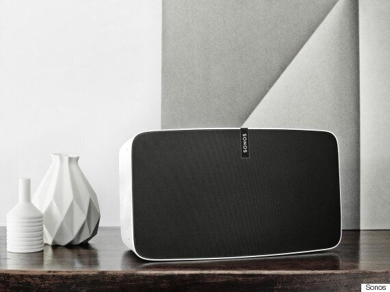 Sonos Play:5 Review 2015: The Difficult Second