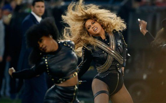 Beyonce Gets Political: Here's Why it