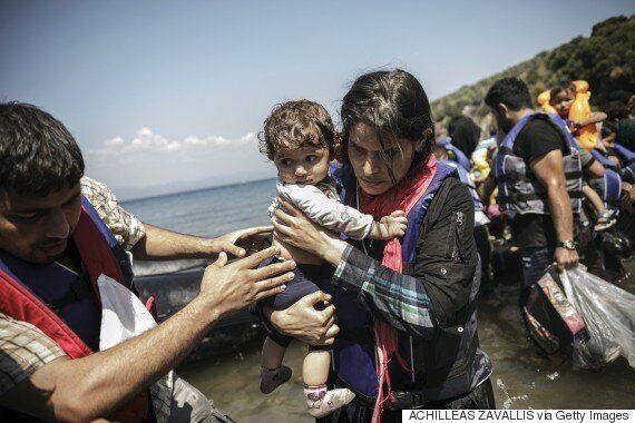 Al Jazeera Denies 'Politicising' Migrant Crisis In Deciding To Call People 'Refugees'