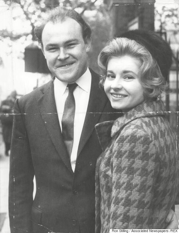 Timothy West Opens Up About Wife Prunella Scales' Alzheimer's During Piers Morgan 'Life Stories'