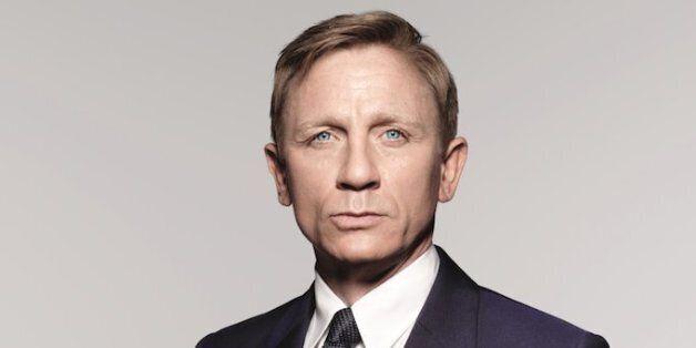 Daniel Craig As James Bond In Brand New 'Spectre' Images, To Celebrate Beginning Of Heineken Countdown...
