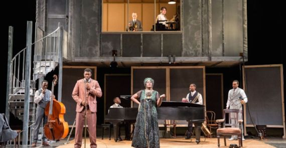 All The World's A Stage But Theatre Mirrors Its Diversity