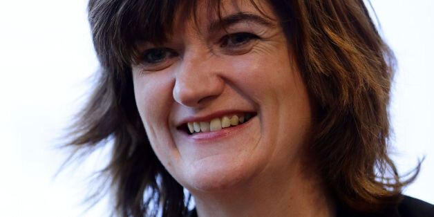 File photo dated 24/11/2015 of Education Secretary Nicky Morgan, who has announced a further 22 free...