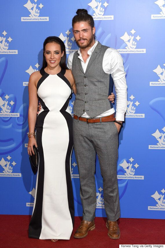 Jeremy McConnell Cooke's Latest Tweets About Stephanie Davis Will Have You Reaching For The Sick