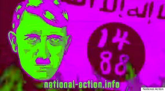 Neo-Nazi Group National Action Release Bizarre 'White Jihad' Video, As They Begin Recruitment