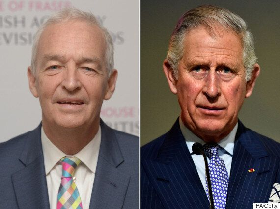 Prince Charles' Interview Demands With Jon Snow Labelled 'North Korea Style