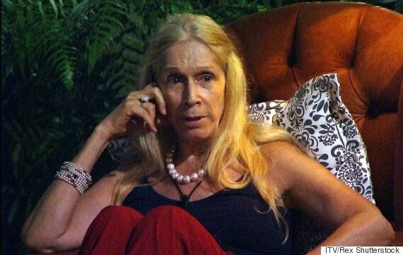 'I'm A Celebrity': Lady C Leaves Jungle, And Twitter Has A LOT To Say About
