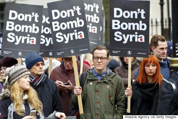 Syria Airstrikes: Here Is Why One Young Syrian Man Does Not Want Us To Bomb His Home