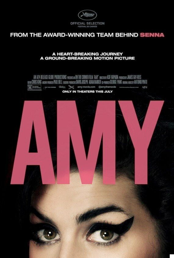 Oscars 2016: Amy Winehouse Film 'Amy' Shortlisted For Best