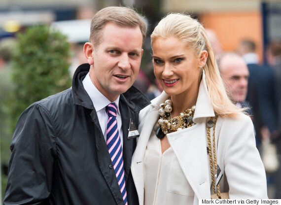Jeremy Kyle Set For 'Quickie Divorce' From Wife Of 13 Years, Carla