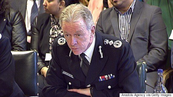 Sir Bernard Hogan-Howe And John Humphrys Clash Over Met's Handling Of Alleged Sex