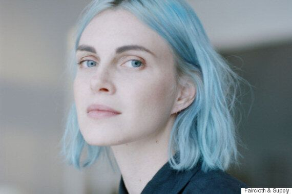 Phoebe Dahl Talks Fashion, Female Empowerment And Education For Sustainable Fashion