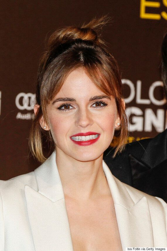 Emma Watson Has A Cool New Role At Oxford