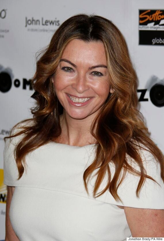 Suzi Perry 'Out Of The Running' For 'Top Gear' Presenting Role As She Signs New Deal To Front BBC's F1