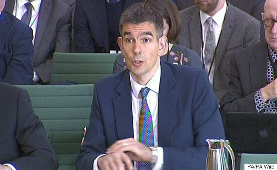 Google Boss Tells MPs He Doesn't Know How Much He Gets Paid Amid Anger Over Internet Giant's Tax