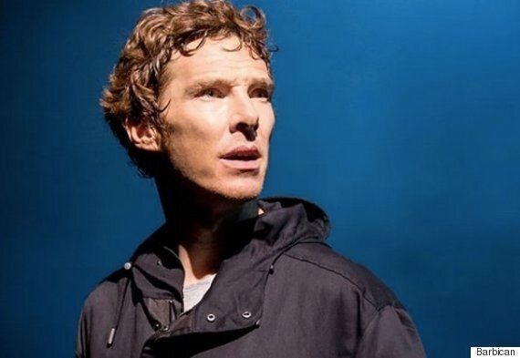 Benedict Cumberbatch Emerges Unscathed - Just - As 'Hamlet' Reviews Finally Roll Off The