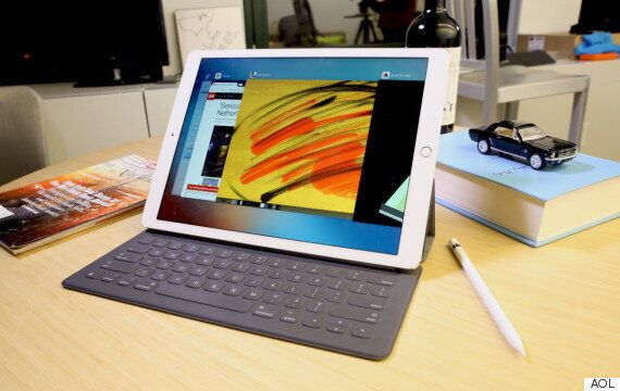 Apple iPad Pro Review: Change Is