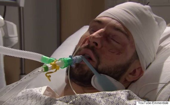 'Emmerdale': Ross Barton Makes A Surprise Return After Brother Pete's Murder