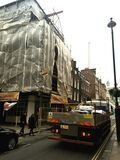 Protect Soho from a Wrecking Ball