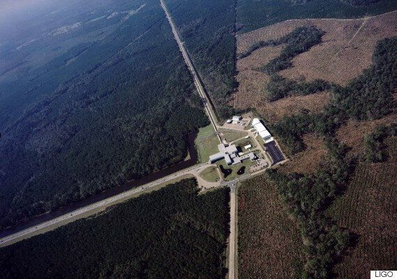 Discovery Of Gravitational Waves By Scientists Is 'Scientific Highlight Of The