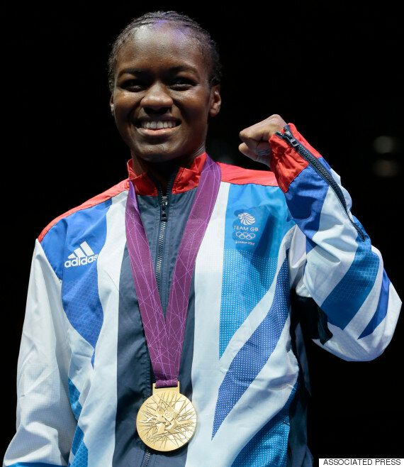 Nicola Adams, Olympic Gold Medal Winning Boxer, Says Discussing Sexuality Has Helped Others Come