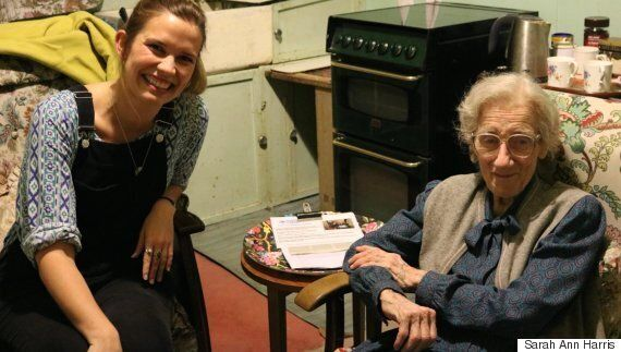 Elderly Loneliness In London Tackled By Befriending Scheme Run By North London