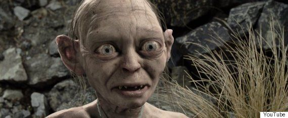 Lord Of The Rings Experts To Decide If Gollum Picture Is An Insult To Turkish President Recep