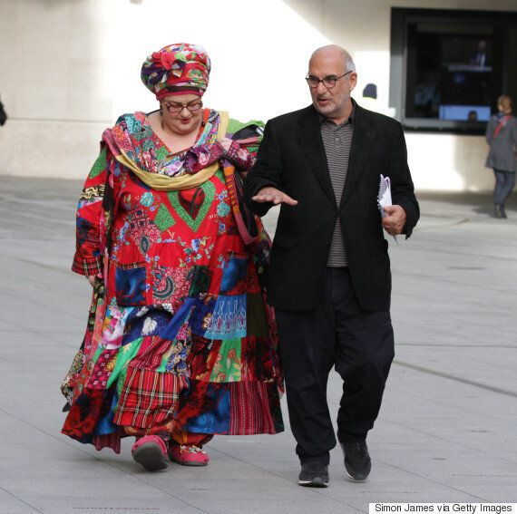 Alan Yentob Warned Kids Company Closure Would See Youths 'Descend Into